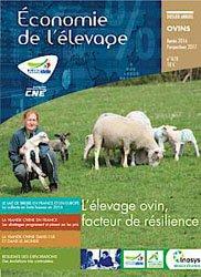 Dernières parutions sur Elevages caprin et ovin, 2016 : l'année économique ovine. Perspectives 2017