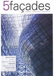 Dernières parutions sur Maçonnerie - Façades, 5 façades 134