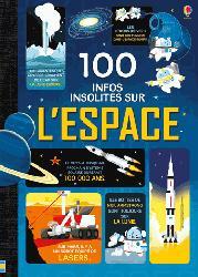 Dernières parutions sur Astronomes et astrophysiciens, 100 infos insolites sur l'espace