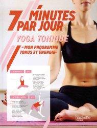 Souvent acheté avec Médecine traditionnelle chinoise, le 7 minutes par jour Yoga tonique