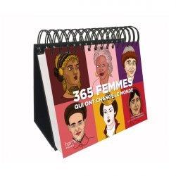 Dernières parutions dans Famille / Santé, 365 femmes qui ont changé le monde
