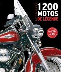 Nouvelle édition 1200 motos de légende