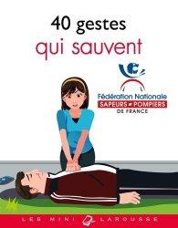 Dernières parutions dans Bien-être, 40 gestes qui sauvent majbook ème édition, majbook 1ère édition, livre ecn major, livre ecn, fiche ecn