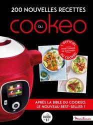 Dernières parutions sur Cuisine et vins, 200 nouvelles recettes au Cookeo