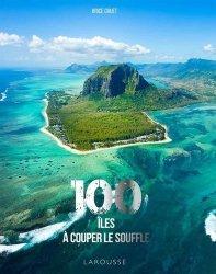 Dernières parutions sur Beautés du monde, 100 Iles à couper le souffle