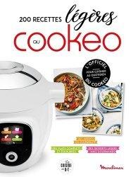 Dernières parutions sur Cuisine et vins, 200 recettes légères au Cookeo