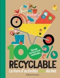 Dernières parutions sur Écocitoyenneté - Consommation durable, 100% recyclable