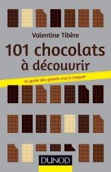 Souvent acheté avec Simplement chocolat, le 101 chocolats à découvrir