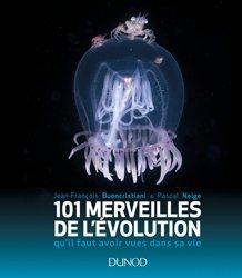 101 merveilles de l'évolution