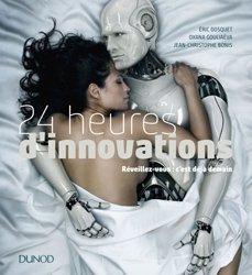 Dernières parutions sur Automatique - Robotique, 24 heures d'innovations