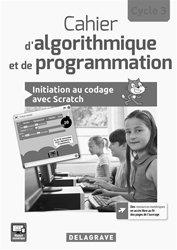 2017 cahier d'algorithmique et de programmation cycle 3 professeur