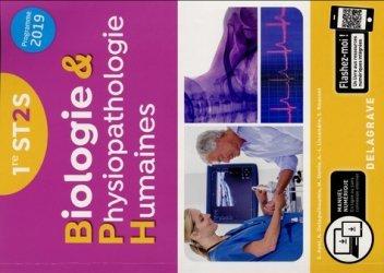 Dernières parutions sur Bac Pro ASSP - ST2S - PSE, 1re ST2S Biologie et physiopathologie humaines