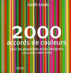 Souvent acheté avec Cuisines à vivre, le 2000 accords de couleurs