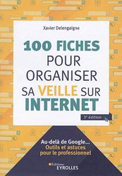 Souvent acheté avec Physique Chimie 1re Sirius Enseignement de spécialité, le 100 fiches pour organiser sa veille sur Internet