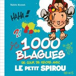 Souvent acheté avec Les Chauves-souris de France, Belgique, Luxembourg et Suisse, le 1 000 blagues de cour de récré avec le petit Spirou