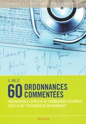 Souvent acheté avec Accouchement, le 60 ordonnances commentées livre médecine 2020, livres médicaux 2021, livres médicaux 2020, livre de médecine 2021