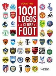 Dernières parutions sur Football, 1001 logos de foot