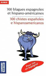Dernières parutions dans Pocket Langues pour tous, 300 blagues espagnoles et hispano-américaines