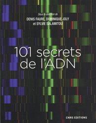 Dernières parutions sur Génétique, 101 secrets de l'ADN