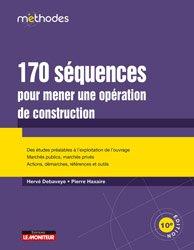 Dernières parutions dans Méthodes, 170 séquences pour mener une opération de construction