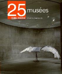 Souvent acheté avec Le Corbusier - Le grand, le 25 musées