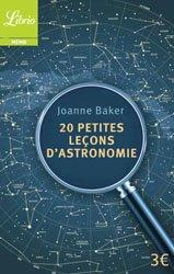 Dernières parutions dans Librio Mémo, 20 petites leçons d'astronomie