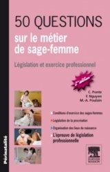Souvent acheté avec Manuel pratique d'urogynécologie, le 50 questions sur le métier de sage-femme