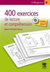 Souvent acheté avec Petits textes théâtraux pour l'enfant, l'adolescent, l'adulte, le 400 exercices de lecture et de compréhension