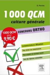 Souvent acheté avec Tout le Français, le 1000 QCM Culture générale
