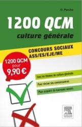 Souvent acheté avec Concours Moniteur Éducateur - Épreuves écrites et orale, le 1 200 QCM Culture générale