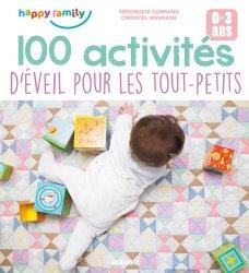 Souvent acheté avec Montessori à la maison 0-3 ans, le 100 activités d'éveil pour les tout-petits