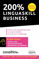Dernières parutions dans 200% TESTS, 200% Linguaskill Business