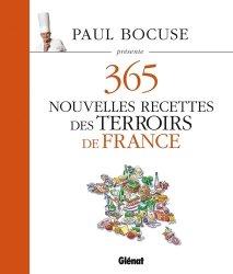 Souvent acheté avec La cuisine du marché, le 365 nouvelles recettes des terroirs de France