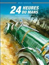 Dernières parutions dans Plein Gaz, 24 Heures du Mans - 1923-1930