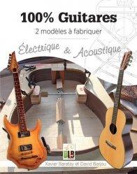 Dernières parutions sur Lutherie - Instruments, 100% guitares