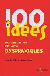 Souvent acheté avec Mais... je sais faire !!!, le 100 idées pour aider les élèves dyspraxiques
