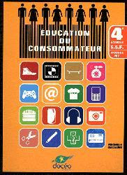 Souvent acheté avec Mathématiques - 4e et 3e : Cahier d'exercices Enseignement agricole, le 4eme Agricole Sciences Economiques Manuel de classe Module M7 Education du Consommateur