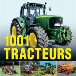 Souvent acheté avec La ferme de papa, le 1001 Tracteurs