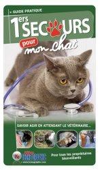 Dernières parutions sur Chat, 1ers secours pour mon chat