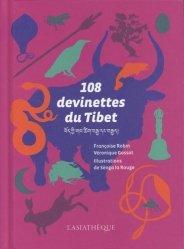 Dernières parutions sur Tibétain, 108 devinettes du Tibet