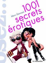 Dernières parutions dans Osez..., 1001 secrets érotiques