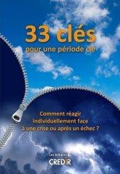 Dernières parutions sur Réussite personnelle, 33 clés pour une période clé
