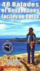 Dernières parutions sur Corse, 40 balades et randonnées faciles en Corse