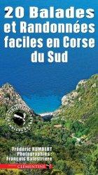 Dernières parutions sur Corse, 20 balades et randonnées faciles en Corse du Sud
