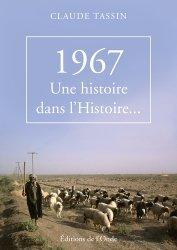 Dernières parutions sur Récits de voyages-explorateurs, 1967, une histoire dans l'histoire...