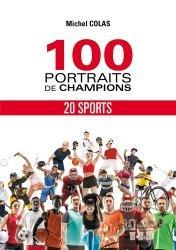 Dernières parutions sur Rugby, 100 portraits de champions