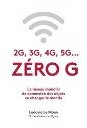 Dernières parutions sur Internet, 2G, 3G, 4G, 5G...