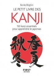 Dernières parutions dans Le petit livre, 150 kanjis