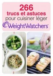 Souvent acheté avec Cuisine au quotidien Weight Watchers, le 265 trucs et astuces Weight Watchers