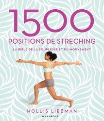 Dernières parutions sur Fitness et stretching, 1500 positions de stretching